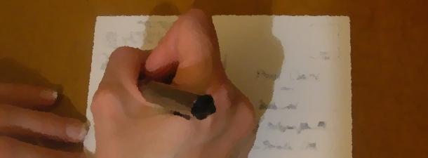 Writing the Bachwell