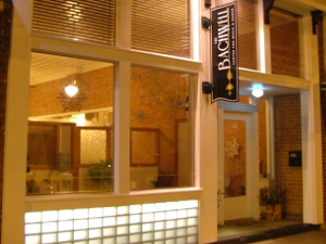 The Bachwell Music and Dance Studio in Downtown Van Wert, Ohio